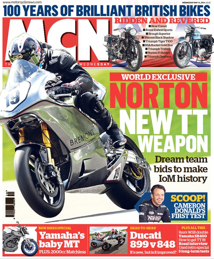 MCN Cover